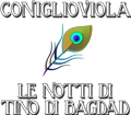 The nights of Tino from Bagdad | by ConiglioViola